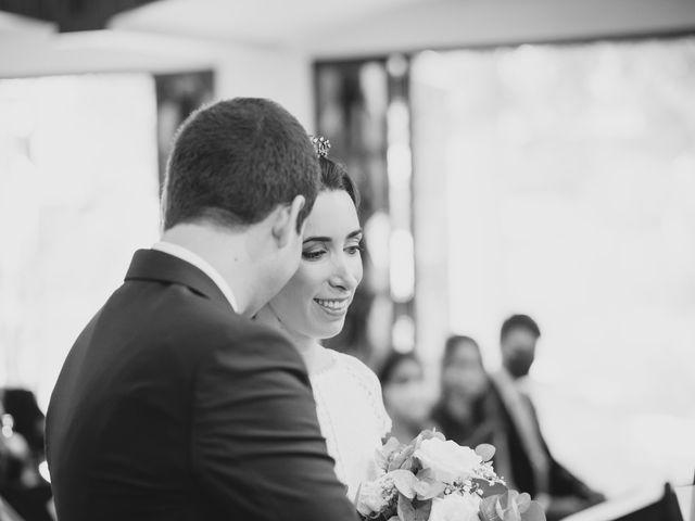 La boda de Ernesto y Joana en Hoyo De Manzanares, Madrid 27