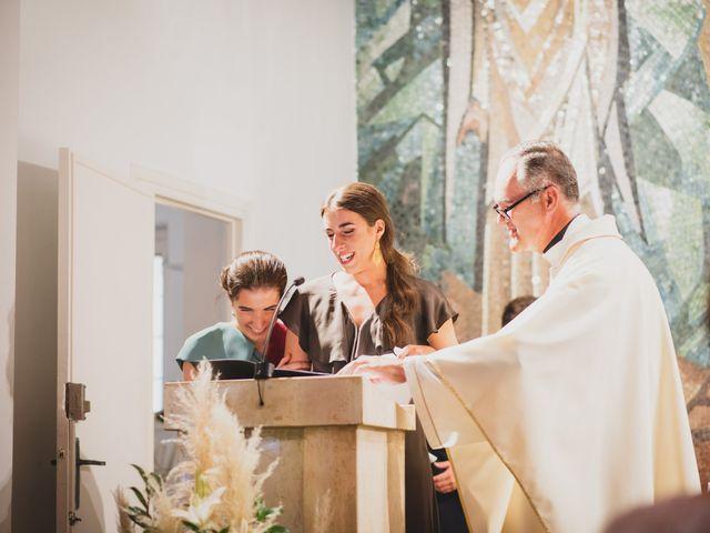 La boda de Ernesto y Joana en Hoyo De Manzanares, Madrid 30