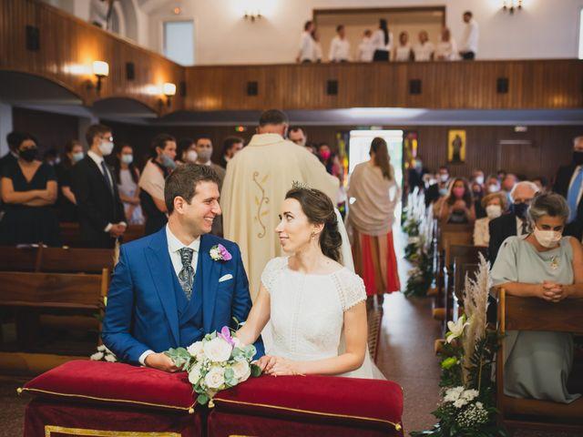 La boda de Ernesto y Joana en Hoyo De Manzanares, Madrid 41