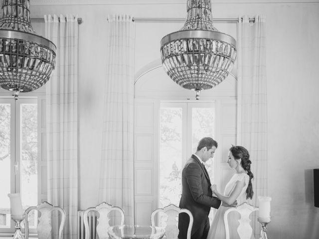 La boda de Ernesto y Joana en Hoyo De Manzanares, Madrid 47