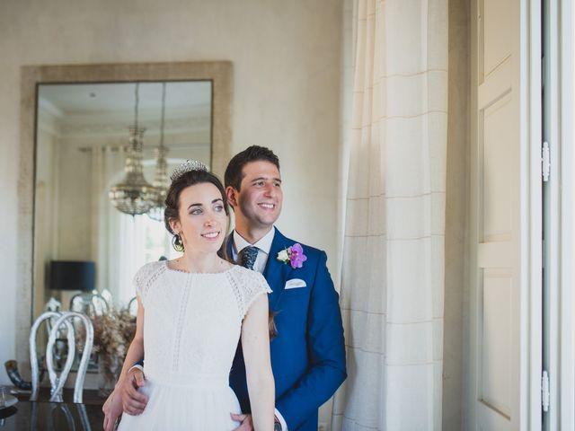 La boda de Ernesto y Joana en Hoyo De Manzanares, Madrid 48