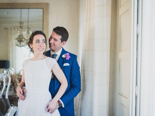 La boda de Ernesto y Joana en Hoyo De Manzanares, Madrid 49