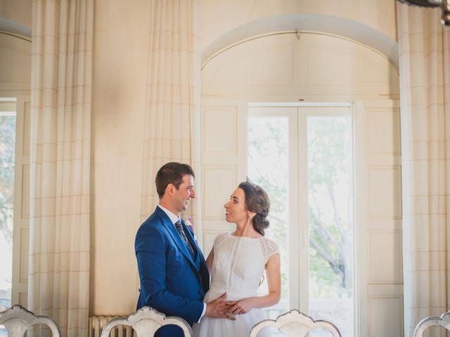 La boda de Ernesto y Joana en Hoyo De Manzanares, Madrid 50