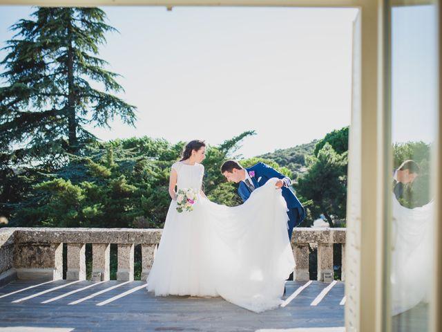 La boda de Ernesto y Joana en Hoyo De Manzanares, Madrid 56