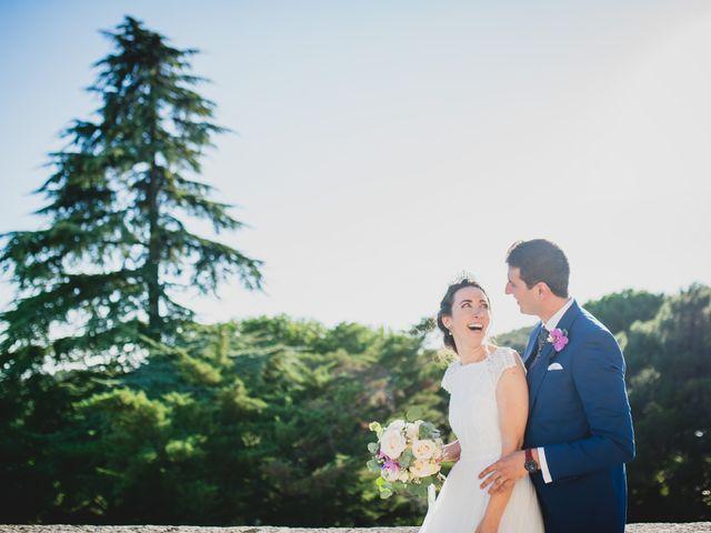 La boda de Ernesto y Joana en Hoyo De Manzanares, Madrid 59