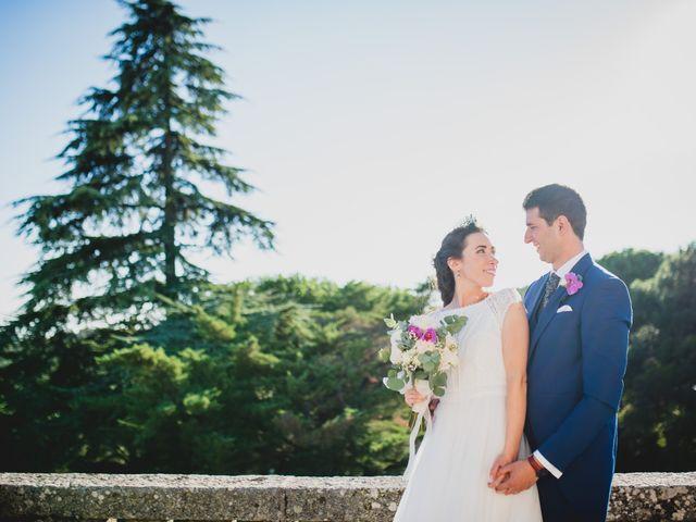 La boda de Ernesto y Joana en Hoyo De Manzanares, Madrid 60