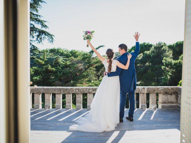 La boda de Ernesto y Joana en Hoyo De Manzanares, Madrid 62