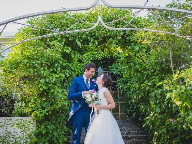 La boda de Ernesto y Joana en Hoyo De Manzanares, Madrid 70