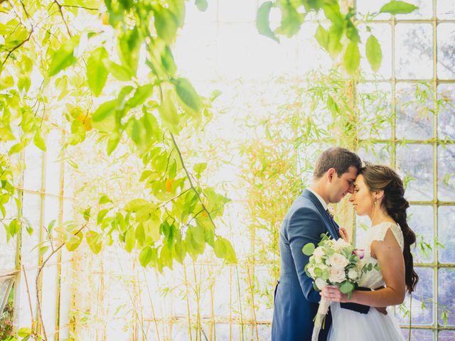 La boda de Ernesto y Joana en Hoyo De Manzanares, Madrid 73