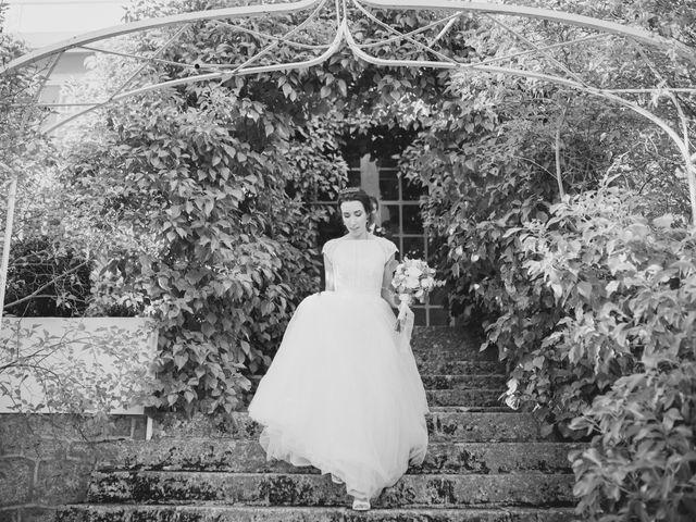La boda de Ernesto y Joana en Hoyo De Manzanares, Madrid 75