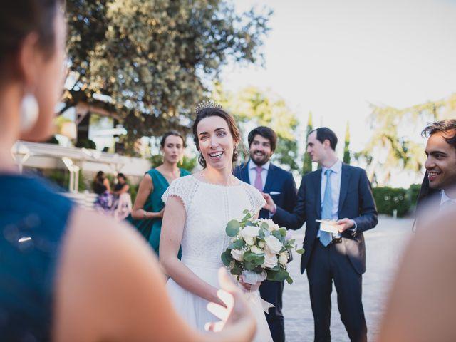 La boda de Ernesto y Joana en Hoyo De Manzanares, Madrid 78