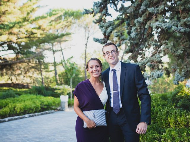 La boda de Ernesto y Joana en Hoyo De Manzanares, Madrid 80