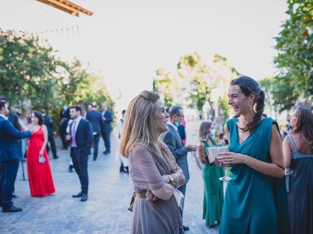 La boda de Ernesto y Joana en Hoyo De Manzanares, Madrid 83