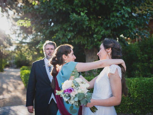 La boda de Ernesto y Joana en Hoyo De Manzanares, Madrid 84