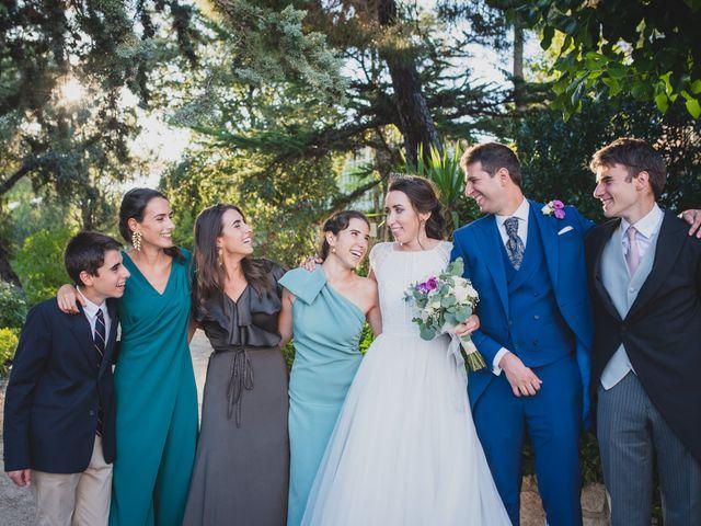 La boda de Ernesto y Joana en Hoyo De Manzanares, Madrid 87