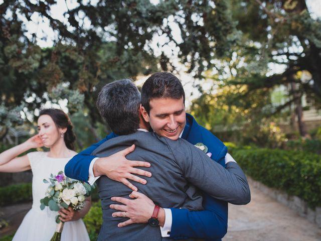 La boda de Ernesto y Joana en Hoyo De Manzanares, Madrid 92
