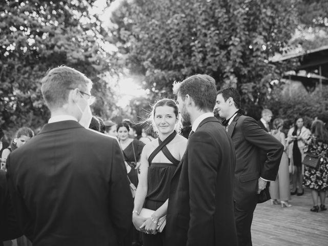 La boda de Ernesto y Joana en Hoyo De Manzanares, Madrid 99