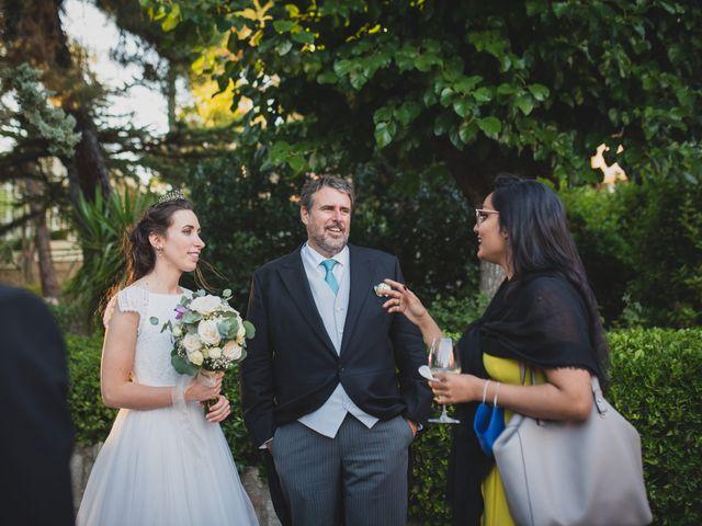 La boda de Ernesto y Joana en Hoyo De Manzanares, Madrid 102