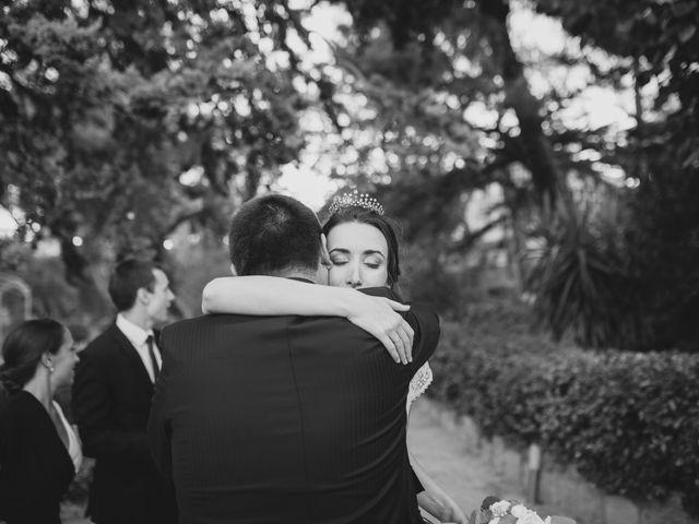 La boda de Ernesto y Joana en Hoyo De Manzanares, Madrid 105