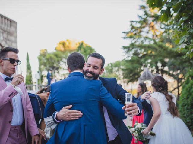 La boda de Ernesto y Joana en Hoyo De Manzanares, Madrid 108