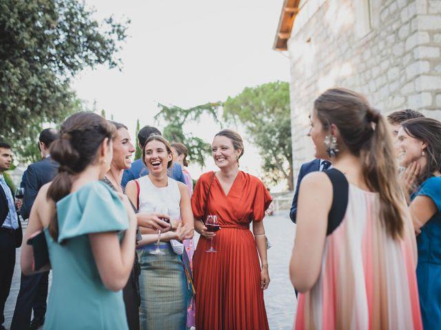 La boda de Ernesto y Joana en Hoyo De Manzanares, Madrid 111