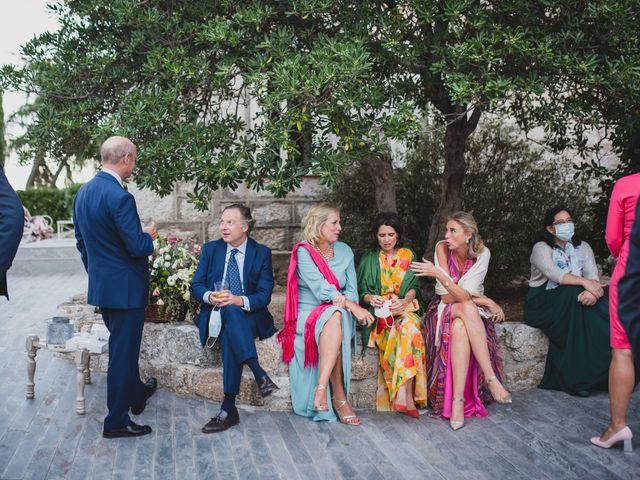 La boda de Ernesto y Joana en Hoyo De Manzanares, Madrid 114