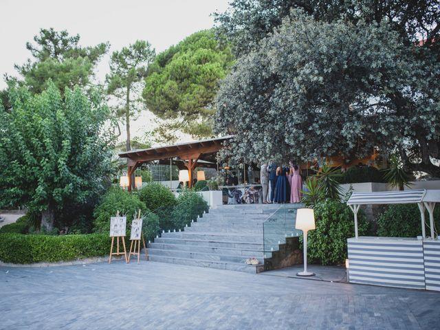 La boda de Ernesto y Joana en Hoyo De Manzanares, Madrid 121