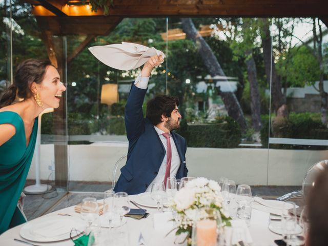La boda de Ernesto y Joana en Hoyo De Manzanares, Madrid 122