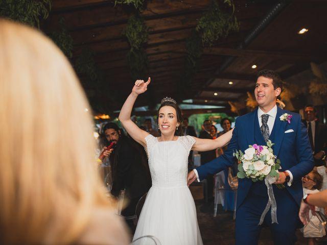 La boda de Ernesto y Joana en Hoyo De Manzanares, Madrid 124