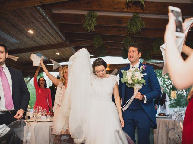 La boda de Ernesto y Joana en Hoyo De Manzanares, Madrid 126
