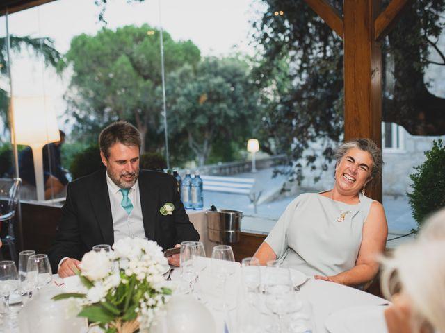La boda de Ernesto y Joana en Hoyo De Manzanares, Madrid 129