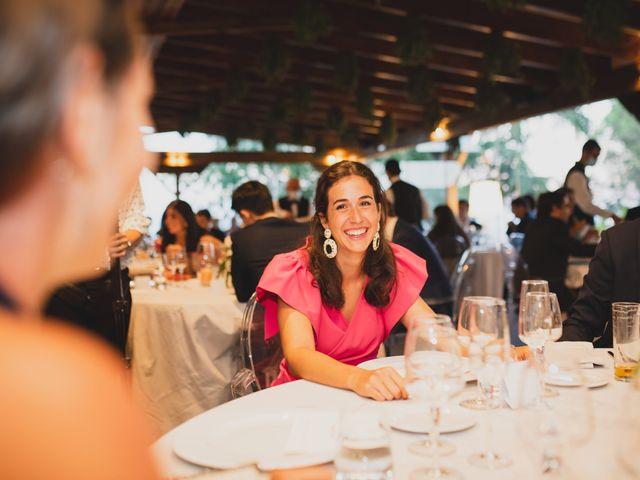 La boda de Ernesto y Joana en Hoyo De Manzanares, Madrid 130