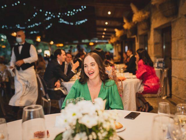 La boda de Ernesto y Joana en Hoyo De Manzanares, Madrid 133
