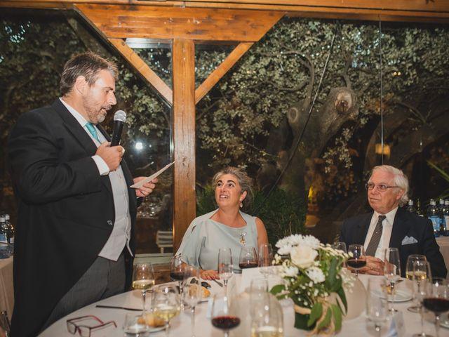 La boda de Ernesto y Joana en Hoyo De Manzanares, Madrid 136