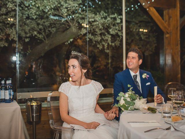 La boda de Ernesto y Joana en Hoyo De Manzanares, Madrid 138
