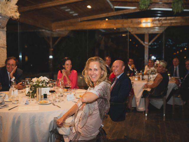 La boda de Ernesto y Joana en Hoyo De Manzanares, Madrid 139
