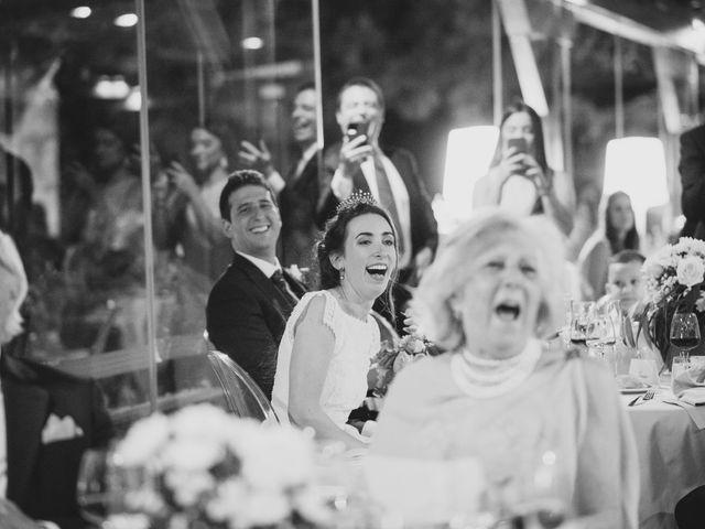 La boda de Ernesto y Joana en Hoyo De Manzanares, Madrid 140