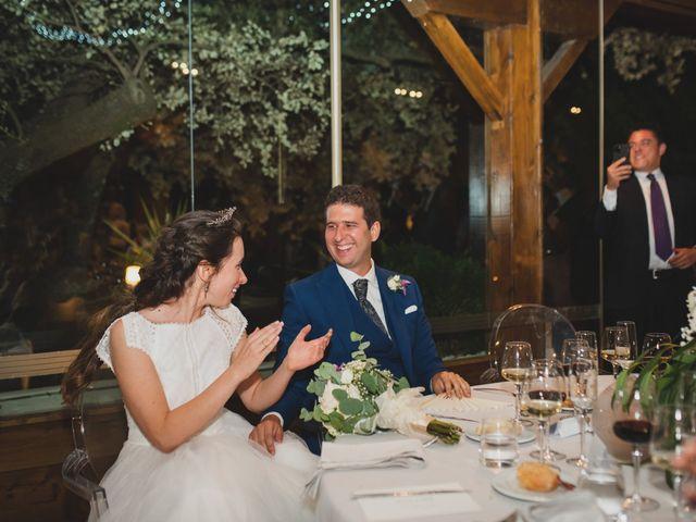 La boda de Ernesto y Joana en Hoyo De Manzanares, Madrid 141