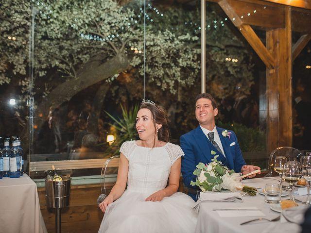 La boda de Ernesto y Joana en Hoyo De Manzanares, Madrid 143