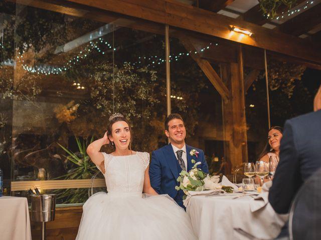 La boda de Ernesto y Joana en Hoyo De Manzanares, Madrid 145