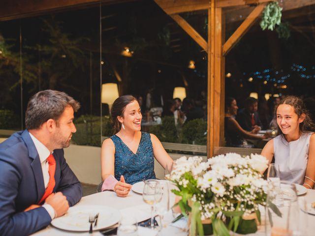 La boda de Ernesto y Joana en Hoyo De Manzanares, Madrid 149