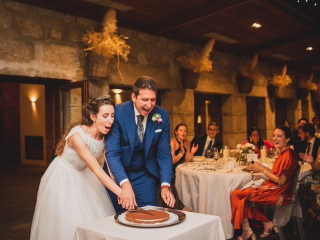 La boda de Ernesto y Joana en Hoyo De Manzanares, Madrid 151