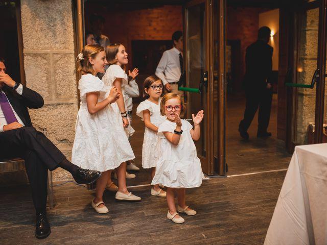 La boda de Ernesto y Joana en Hoyo De Manzanares, Madrid 152