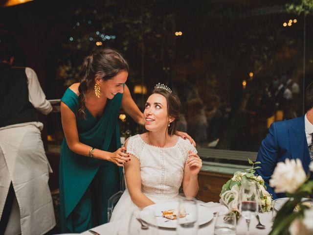 La boda de Ernesto y Joana en Hoyo De Manzanares, Madrid 153