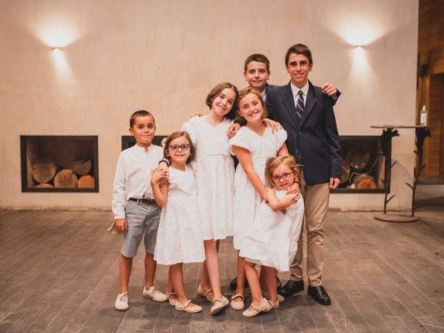 La boda de Ernesto y Joana en Hoyo De Manzanares, Madrid 156