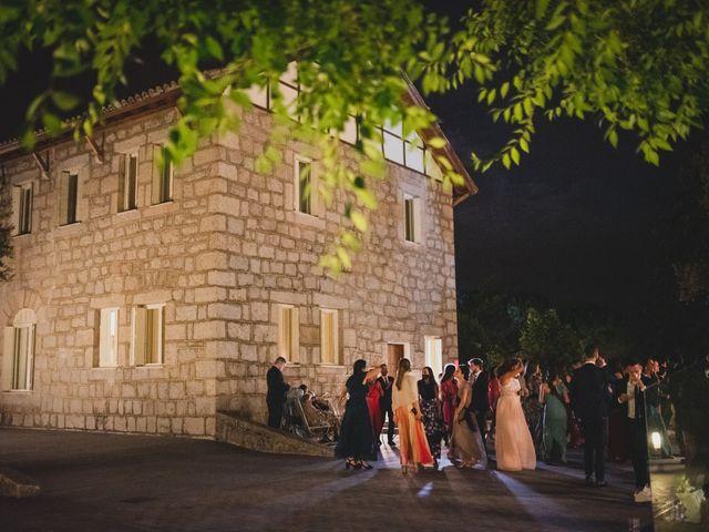 La boda de Ernesto y Joana en Hoyo De Manzanares, Madrid 158