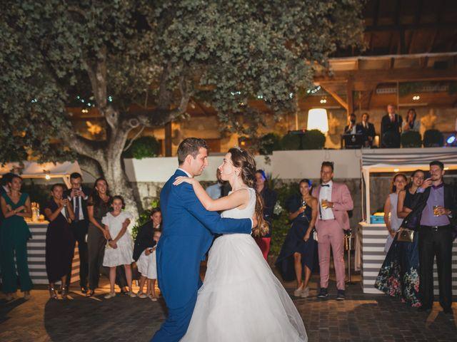 La boda de Ernesto y Joana en Hoyo De Manzanares, Madrid 160