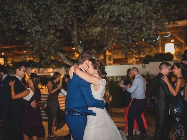 La boda de Ernesto y Joana en Hoyo De Manzanares, Madrid 161