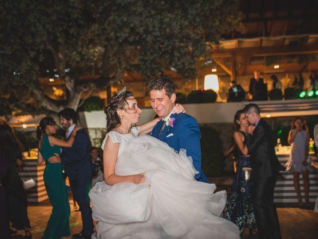 La boda de Ernesto y Joana en Hoyo De Manzanares, Madrid 162