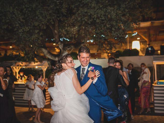 La boda de Ernesto y Joana en Hoyo De Manzanares, Madrid 164